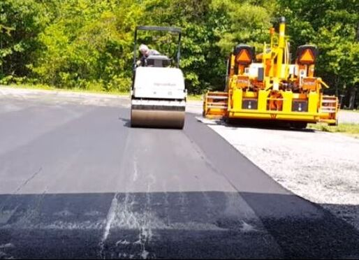 Paving New Driveway New Hampshire Paving Pros Manchester, NH
